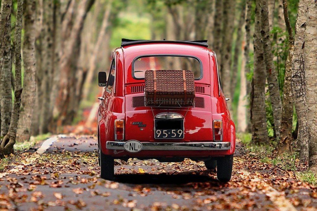 Fiat Nuova 500 bei Oldtimer-Erlebnis.com