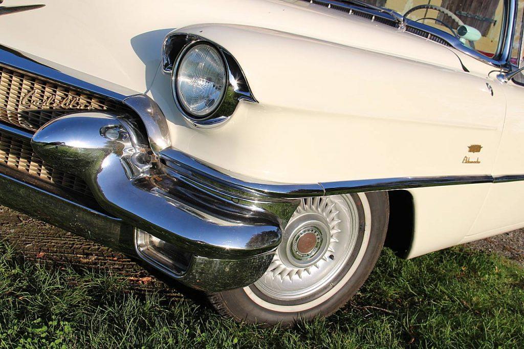 Eldorado Biarritz Cabrio Oldtimer Erlebnis