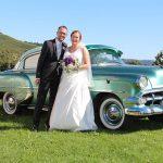 Oldtimer Erlebnis Hochzeit Testimonial