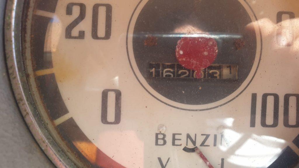 Opel Blitz Feuerwehr Oldtimer 1956 Oldtimer-Erlebnis 13