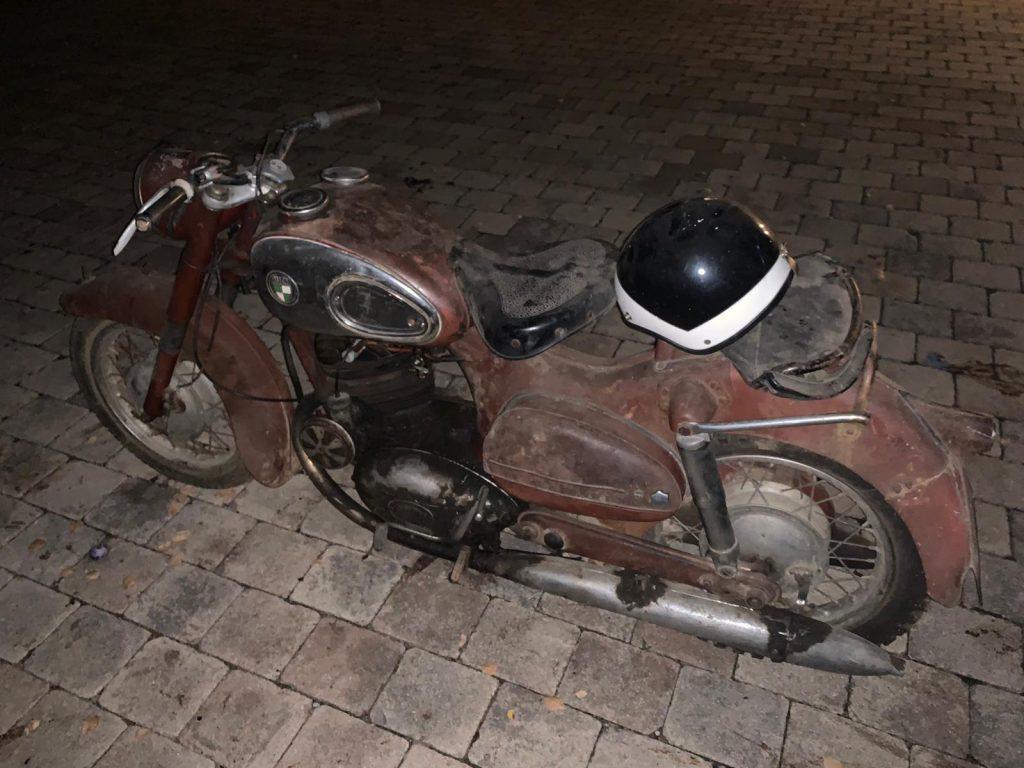 Puch-250-SGS-Baujahr-1954-Oldtimer-Erlebnis-13